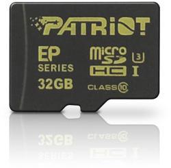 Patriot MircoSDHC 32GB Class 10 U3 PEF32GEMCSHC10
