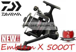 Daiwa Emblem X 5000T