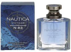 Nautica Voyage N-83 EDT 50ml