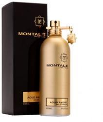 Montale Aoud Ambre EDP 100ml