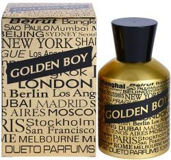 Dueto Parfums Golden Boy EDP 100ml