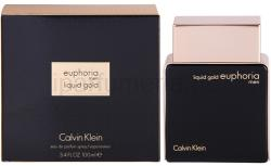 Calvin Klein Euphoria Liquid Gold Men EDP 100ml