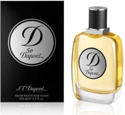 S.T. Dupont So Dupont pour Homme EDT 100ml
