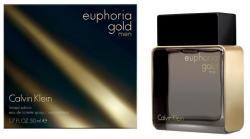 Calvin Klein Euphoria Gold Men EDT 50ml