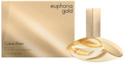 Calvin Klein Euphoria Gold EDP 50ml