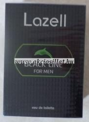Lazell Black Line for Men EDT 100ml