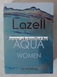 Lazell Aqua Women EDP 100ml