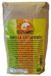 Naturbit Tortilla lisztkeverék 500g