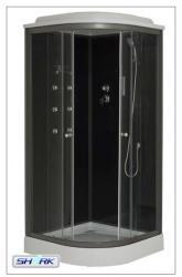 ARTTEC SCARLET 80x80x220 cm (PAN00723)