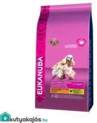 Eukanuba Adult Weight Control Medium Breed 3kg