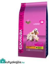 Eukanuba Adult Weight Control Medium Breed 3kg