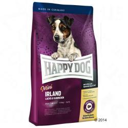 Happy Dog Mini Irland 2x4kg