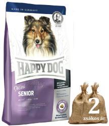 Happy Dog Mini Senior 2x4kg