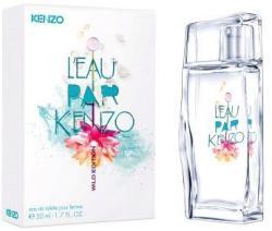 Kenzo L'Eau par Kenzo Wild Edition pour Femme EDT 50ml