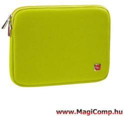 """RIVACASE 5210 Tablet Case 10.1"""" - Lime (6901887052103)"""