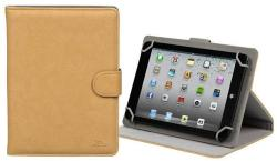 """RIVACASE Orly 3014 Tablet Case 8"""" - Beige (6907254030149)"""
