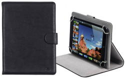 """RIVACASE Orly 3014 Tablet Case 8"""" - Black (6907201030147)"""