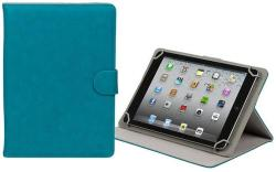 "RIVACASE Orly 3017 Tablet Case 10.1"" - Aquamarine (6907289030176)"