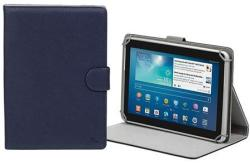 """RIVACASE Orly 3017 Tablet Case 10.1"""" - Blue (6907216030170)"""
