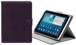 "RIVACASE Orly 3017 Tablet Case 10.1"" - Violet (6907267030174)"