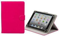 "RIVACASE 3017 Tablet Case 10.1"" - Pink"