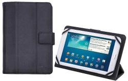 "RIVACASE 3112 Tablet Case 7"" - Black"