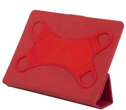"RIVACASE 3112 Tablet Case 7"" - Red"