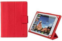 "RIVACASE Malpensa 3117 Tablet Case 10.1"" - Red (6907212031171)"