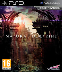 NIS America Natural Doctrine (PS3)