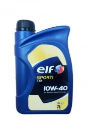 Elf Sporti TXI 10W40 1L
