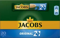 Jacobs 2in1, instant, 20x14g