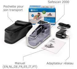 Safescan 2000