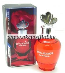 Omerta Love Always EDP 100ml