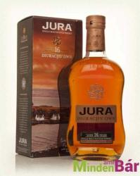 Isle of Jura 16 Years Whiskey 1L 40%