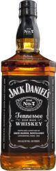 Jack Daniel's Whiskey 0,5L 40%