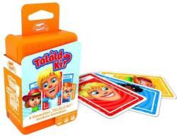 Hasbro Találd ki? - kártyajáték