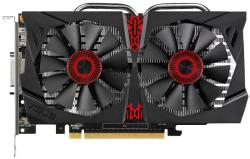 ASUS GeForce GTX 750 Ti 2GB GDDR5 128bit PCIe (STRIX-GTX750TI-OC-2GD5)