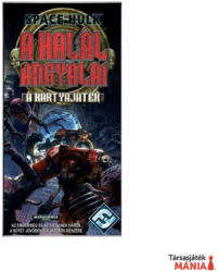 Delta Vision Space Hulk - A halál angyalai