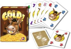 Abacus Spiele Gold!