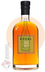 KOVAL Bourbon Whiskey 0,5L 47%