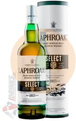 LAPHROAIG Select Whiskey 0,7L 40%
