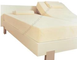 v s rl s tempur original 19 memory matrac 200x200 cm matrac rak sszehasonl t sa original. Black Bedroom Furniture Sets. Home Design Ideas