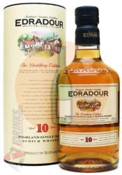 EDRADOUR 10 Years Whiskey 0,7L 40%