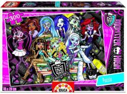 Educa Monster High 300 db-os (15631)