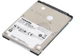 Toshiba 1TB 8MB 5400rpm SATA3 MQ02ABF100