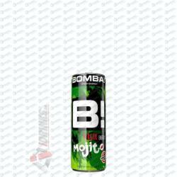 Bomba! Mojito 250ml (24db/karton)