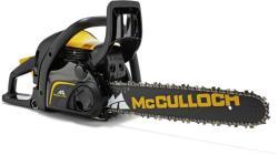 McCulloch CS 340