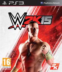 2K Games WWE 2K15 (PS3)