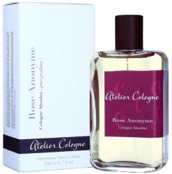 Atelier Cologne Rose Anonyme EDC 200ml