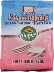 Biopont Bio Kakaós Nápolyi (200g)